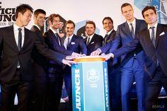 The top 8 tennis players Monica Seles, Andy Roddick, Atp Tennis, Kei Nishikori, Rafael Nadal, Roger Federer, Tennis Players, Model, Sports