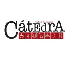 Cátedra bar-restaurante #barcelona #barriogotico #establecimientorecomendado