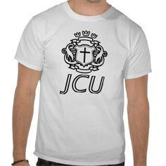 JCU T Shirt
