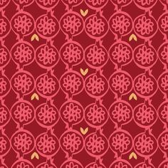 pomegranate Art Print by ottomanbrim Textures Patterns, Color Patterns, Print Patterns, Print Wallpaper, Pattern Wallpaper, Cute Pattern, Pattern Art, Pomegranate Art, Surface Pattern Design
