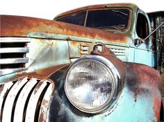 Red Rust 1946 Chevy Maintenance/restoration of old/vintage vehicles: the material for new cogs/casters/gears/pads could be cast polyamide which I (Cast polyamide) can produce. My contact: tatjana.alic@windowslive.com