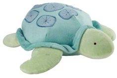 Sea Babies Tom the Turtle NoJo