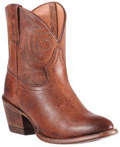 Ariat Aurora Cowgirl Boots