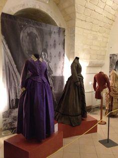 Al Museo del Costume in via Francesco Mormina Penna, per conoscere storia e tradizioni di un popolo attraverso le loro vesti.