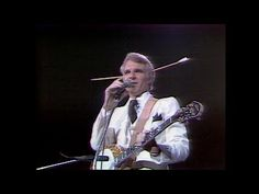 This has been so popular I've now put it up in HD, (My earlier upload was less than Steve's full performance at the Un. Steve Martin, Festivus, Stand Up Comedy, Concert, Youtube, Comics, Videos, Concerts, Cartoons