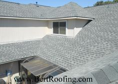 Best 25 Best Gaf Roofs Installed By Bert Roofing Images 640 x 480