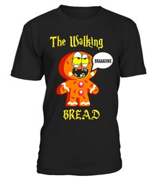 """# Walking Bread Funny Gingerbread Zombie Cookie Parody Pun Tee .  Special Offer, not available in shops      Comes in a variety of styles and colours      Buy yours now before it is too late!      Secured payment via Visa / Mastercard / Amex / PayPal      How to place an order            Choose the model from the drop-down menu      Click on """"Buy it now""""      Choose the size and the quantity      Add your delivery address and bank details      And that's it!      Tags: Walking Bread Funny…"""