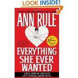 Love Ann Rule's books