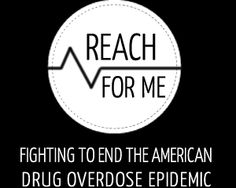 Reach For Me; Pinned by the You Are Linked to Resources for Families of People with Substance Use  Disorder cell phone / tablet app, January 15, 2014;      Android - https://play.google.com/store/apps/details?id=com.thousandcodes.urlinkedlite;                    iPhone - https://itunes.apple.com/us/app/you-are-linked-to-resources/id743245884?mt=8