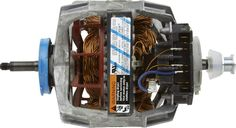 Whirlpool 279827 Dryer Drive Motor  #FSP