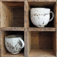 Tulip Cups my Akiko Hirai