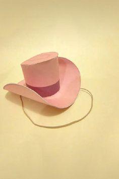 Sheriff Callie's Mini Hat
