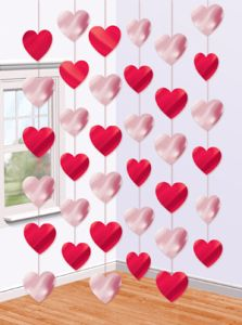 Valentine Decorations On Pinterest Valentines