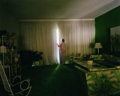 Larry Sultan Pictures From Home - Larry Sultan - Larry Sultan Pictures From Home – Larry Sultan - Narrative Photography, Cinematic Photography, Documentary Photography, Color Photography, Film Photography, Magnum Opus, Vaporwave, Sultan Pictures, Gregory Crewdson