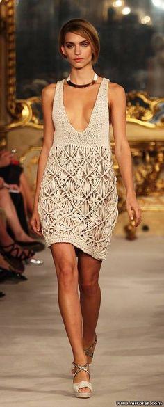 UNIQUE Dress. Crochet boho dress. Bohemian clothing. Bohemian dress. Knit dress. Crochet dresses for women. Dresses. Wedding dress by NinElDesign on Etsy