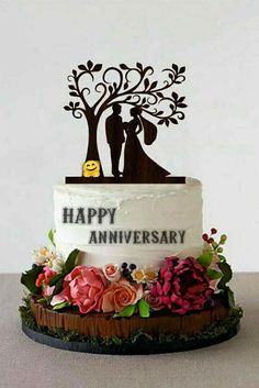 [Latest] Images of Happy Anniversary 2019 ~ today news hindi<br> Happy Marriage Anniversary Cake, Anniversary Wishes For Friends, Happy Wedding Anniversary Wishes, Happy Birthday Wishes Cards, Happy Birthday Flower, Anniversary Cards, Birthday Cards, Happy Birthdays, Birthday Images