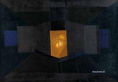 www.flyinginthewakeoflight.com  #art #contemporaryart #streetart #russianart #abstractart #artist #museum #exhibition #painting #graphic  Что побудило Вас и некоторых других отправиться в Берлин? Бывали ли Вы в «Русском клубе»? Его председателем был Минский? Если да, то каковы Ваши впечатления? Знаете ли Вы, кто руководил галереей «Заря»? Были ли Ваши выставки в других галереях? В галерее «Штурм»? Была ли у Вас мастерская в Берлине? Где именно? Ответы - в ПЕРЕПИСКЕ ШТЕНБЕРГА И ШАРШУНА