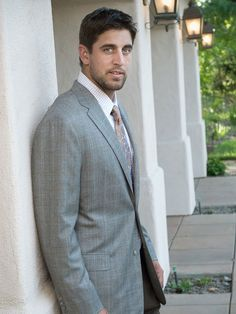 gary B. garman Photography - News - Exclusive Aaron Rodgers Photo Shoot