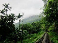 Hill Country, Sri Lanka #VisitSriLanka