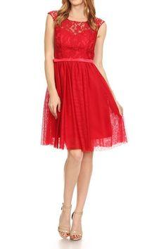 G1K Clothing > Bridesmaid > #7641-70 − LAShowroom.com