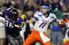 My favorite quarterback ever! :)