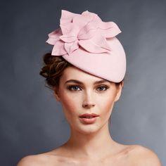 5e0b5404 Ladies Occasion Hat Millinery Hats, Pillbox Hat, Fascinator Hats, Beret,  English Hats