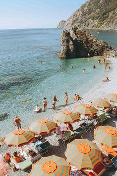 A Guide to Exploring Cinque Terre Monterosso Cinque Terre, Italy Places To Travel, Places To See, Travel Destinations, Beach Aesthetic, Travel Aesthetic, Summer Aesthetic, Cinque Terre Italy, Italy Italy, Italy Trip