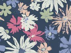 Art Gallery Fabrics Ink Outburst Atelier Cotton Voile Dress Fabric | Fabric | Dress Fabrics | Minerva Crafts