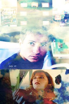 X Files Episode A Day