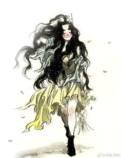 Illustrations, Illustration Art, Art Folder, Character Design Inspiration, Cool Drawings, Art Inspo, Art Sketches, Amazing Art, Art Reference