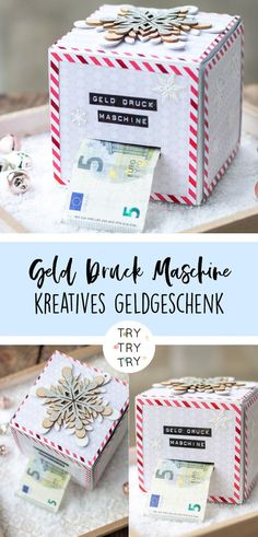 Geld-Druck-Maschine als Geldgeschenk für Hochzeiten Best Picture For DIY Valentines Day candy For Your Taste You are looking for something, and it is going to tell you exactly what you are looking for Valentines Bricolage, Valentines Diy, Valentine Day Gifts, Presents For Kids, Gifts For Kids, Don D'argent, Diy Gifts For Christmas, Day Work, Martini