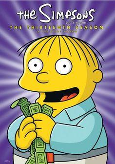 Simpson, Les - Saison 13