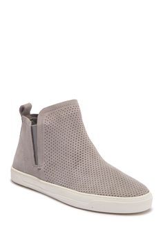 b77f09842 Dolce Vita - Xane Perforated Suede Sneaker is now 56% off. Free Shipping on