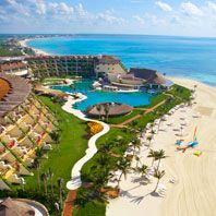 Grand Velas Riviera Maya - Cancun - Mexico Hotels - Apple Vacations