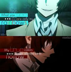 •Anime: Bungou Stray Dogs •Editor: eneka