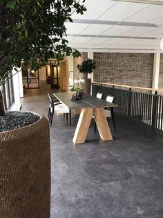 De inrichting van project #Tienelswolde van de Zorggroep Drenthe in #Zuidlaren wordt volledig ingericht naar het ontwerp van onze #interieuradviseur Martin Niezen.