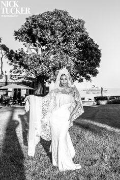 Immodesty Blaize Wedding - Nick Tucker Photography  burlesque wedding // vintage wedding // Immodesty Blaize