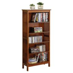 Found it at Wayfair - Valencia Bookcase in Antique Oakhttp://www.wayfair.com/daily-sales/p/One-for-the-Books%3A-Stylish-Shelves-Valencia-Bookcase-in-Antique-Oak~KUI4101~E14066.html?refid=SBP.rBAjD1NikkUb-xruOdFlAu3tHVv-70WwhcRH1L69yos