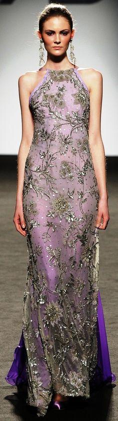 #Fashion-ivabellini / Renato Balestra by ana9112