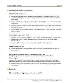 Test Software Programmer Sample Resume Tester Objective 19 Manager Engineer Samples Visualcv