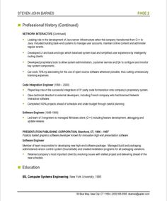 software developer page2