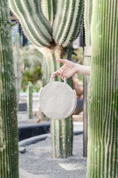 Kleine süße Tasche häkeln l DIY Bolso redondo de crochet · DIY Round crochet bag · Fábrica de Imaginación · Tutorial in Spanish Crochet Diy, Crochet Bag Tutorials, Crochet Home, Purses For Sale, Purses And Bags, Diy Sac, Net Bag, Macrame Bag, Crochet Purses