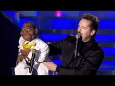 My Favorite Terry Fator Performances