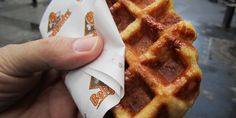 13 Foods That'll Make You Want To Visit Belgium