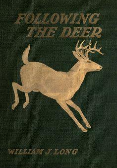 Following the deer