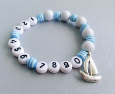Clever for outings Be prepared just in case. Have the child wear a bracelet with a phone number to contact on it.