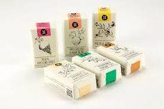 Resultado de imagen de beautiful soap packaging