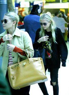 New York City    Ashley Olsen    Mary Kate Olsen