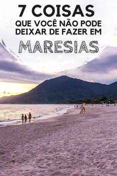 7 dicas do que fazer em Maresias, a praia mais badalada de São Sebastião, no litoral norte de São Paulo. Dicas de lugares para conhecer, trilhas e atrações.