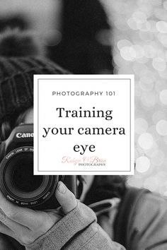 Training your camera eye is all about learning the basics of photography – a p. - Training your camera eye is all about learning the basics of photography – a photographic eye is - Dslr Photography Tips, Photography Lessons, Photography For Beginners, Photography Equipment, Photography Tutorials, Photography Business, Digital Photography, Learn Photography, Landscape Photography